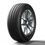 Nowe opony letnie Michelin Primacy 4